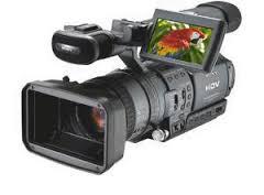 ¿Qué es la fotografía y video digital?2