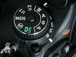 ¿Qué es el ISO en la fotografía digital?