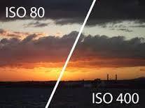 ¿Qué es el ISO en la fotografía digital?3