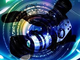 ¿Qué es la fotografía y video digital?3