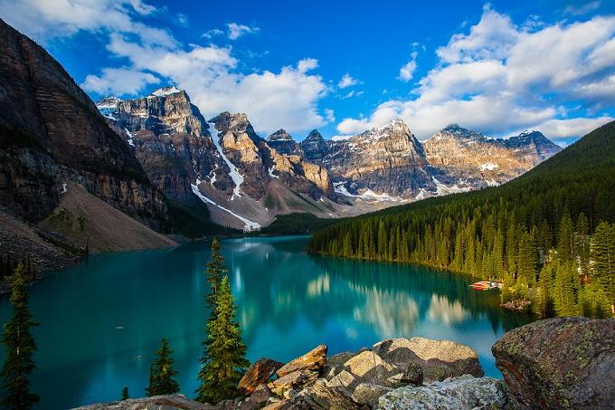 Los paisajes más sorprendentes del mundo y cómo fotografiarlos