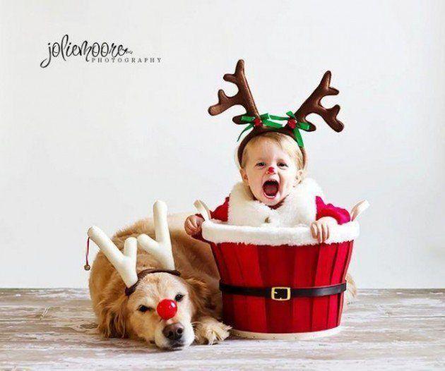 19 Fotos Mágicas de Navidad para Hacer en Familia
